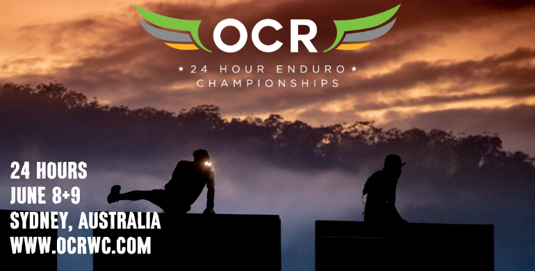 OCRWC 24 Hour Enduro 2019