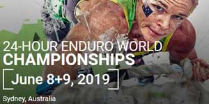 24 Hour Enduro World Championships