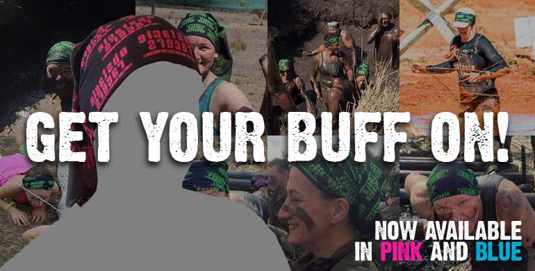 Get your buff on