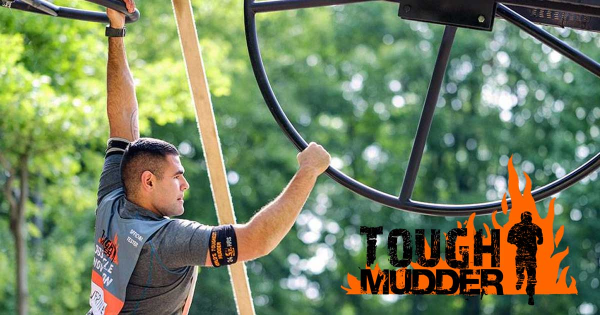 - Obstacle Race / Mud Run in QLD