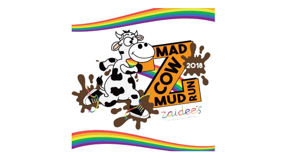 Mad Cow Mud Run VIC