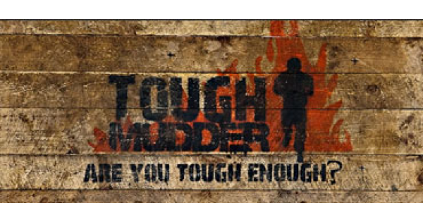 Tough Mudder New Zealand
