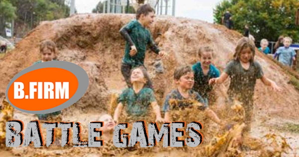 - Obstacle Race / Mud Run in ACT