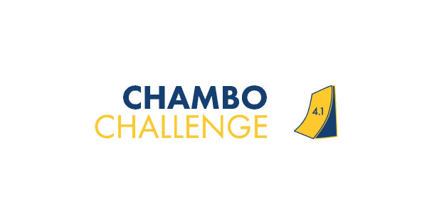 Chambo Challenge 4.1 - Obstacle Race / Mud Run