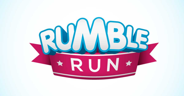 Rumble Run - Obstacle Race / Mud Run