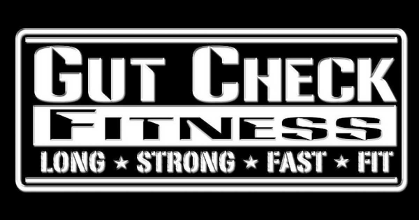 Gut Check Fitness - Obstacle Race / Mud Run