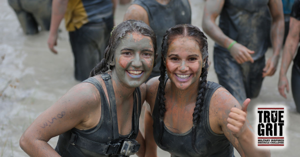 - Obstacle Race / Mud Run in SA