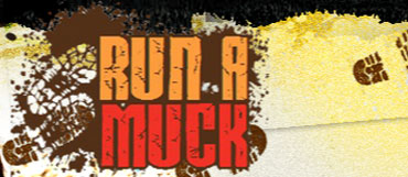 Run A Muck - Obstacle Race / Mud Run