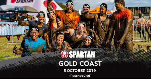 Image result for Spartan Race Gold Coast
