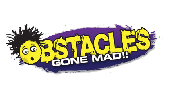 Obstacles Gone Mad - Obstacle Race / Mud Run