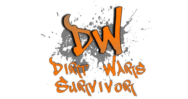 Dirt Wars Survivor - Obstacle Race / Mud Run