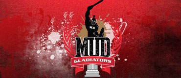 Mud Gladiators