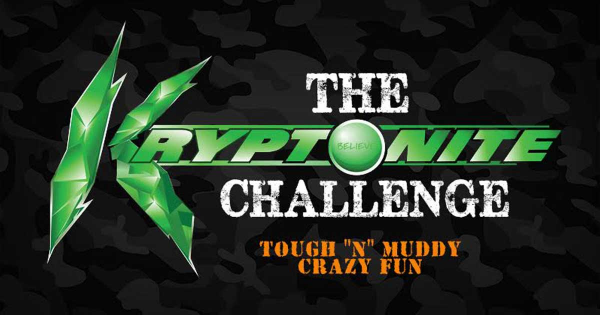 Kryptonite Challenge - Obstacle Race / Mud Run