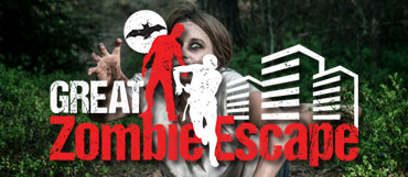 The Great Zombie Escape