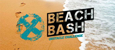 Beach Bash Obstacle Challenge VIC