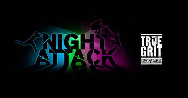 Night Attack - Powered by True Grit QLD