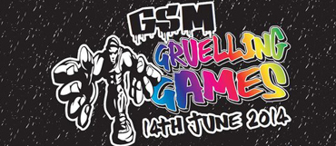 GSM Grueling Games - Obstacle Race / Mud Run