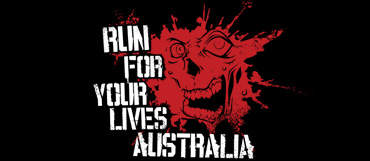 Run For Your Lives Australia