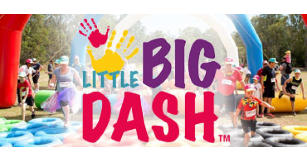 Little Big Dash