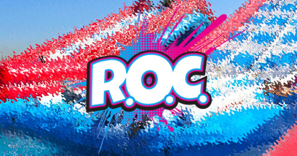 ROC Race NSW
