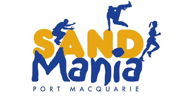 Sand Mania Port Macquarie NSW