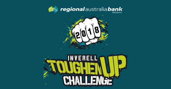 Inverell Toughen Up Challenge