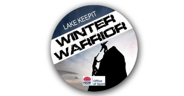 Winter Warrior (Lake Keepit)