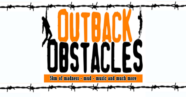 Outback Obstacles